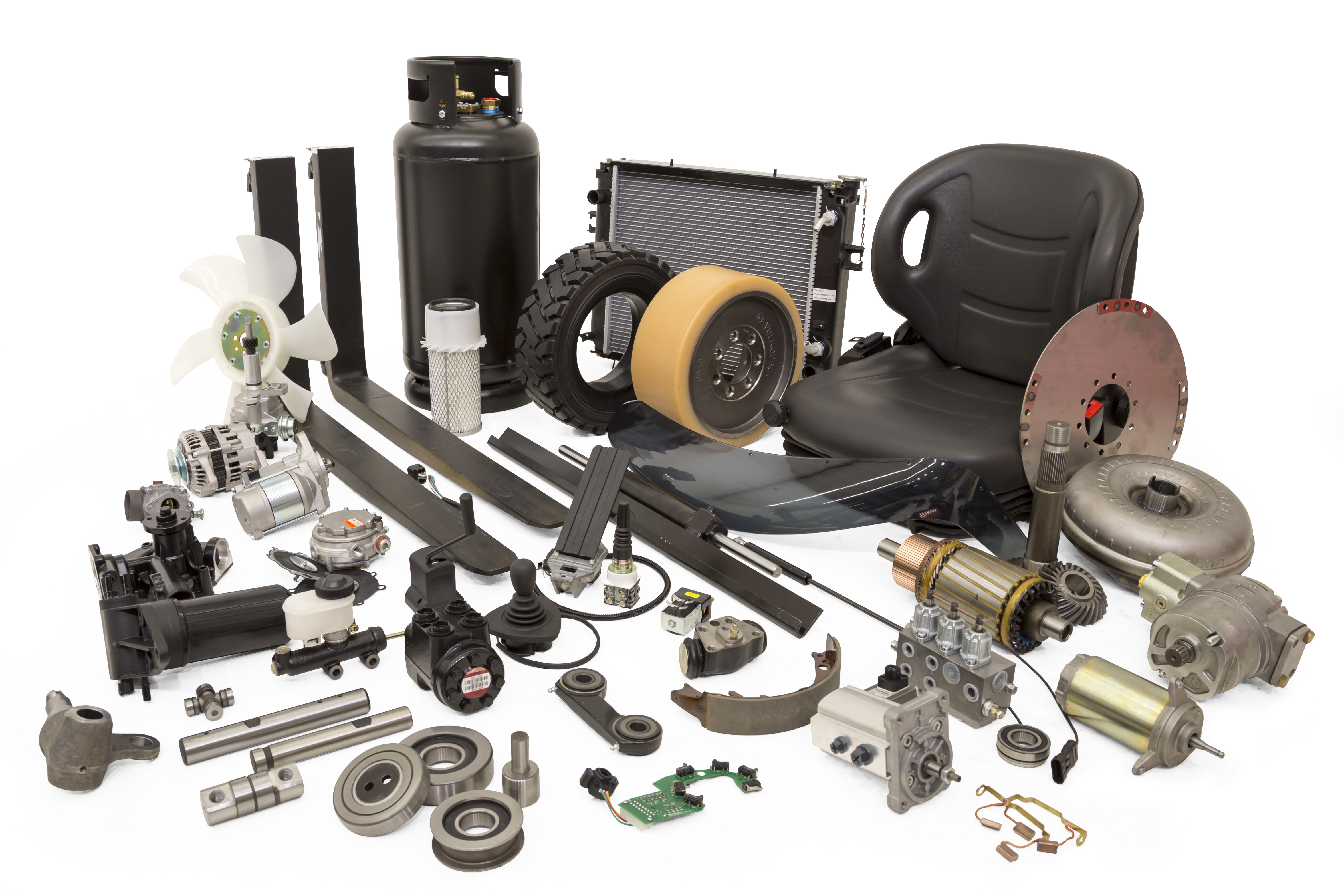 Spare Parts Ready To Delivery Tamarri Spa